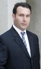 Darren Del Sardo