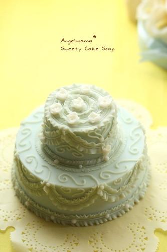 天使媽媽代製母乳皂 021