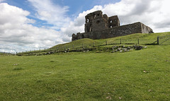 Auchindoun Castle (14)