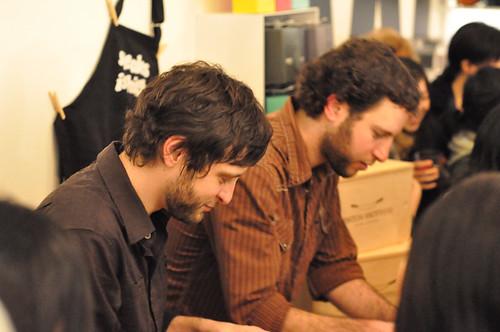 Benton Brothers