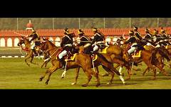 Charge of the 61st Cavalry | Indian Army