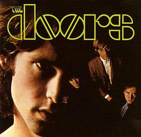 Doors 1st LP