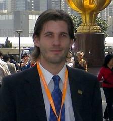 Nicolás Perinetti: En China hay que buscar negocios a largo plazo