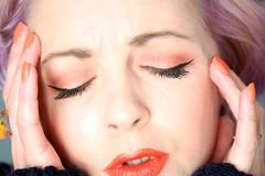 lavenders and peach 7 (Emma - Dear Thirty) Tags: hair pastel lavenderhair