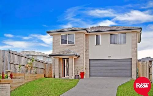 14 Mcguire Crescent, Bardia NSW