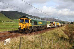 6K27 (37425) Tags: freightliner 66549 6k27 greenhill carlisle kirow cranes