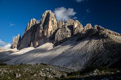 Tre Cime di Lavaredo (3) (mgirard011) Tags: auronzodicadore veneto italie it 100faves