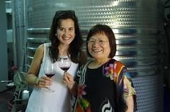 IMGP8551 (Lucifer's Gaze) Tags: pentax k5  spain summer   winery  vinyard  cellar  rioja docarioja  sierradetolono