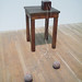 Joseph Beuys, Table with Accumulator
