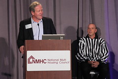 2010 NMHC Apartment Operations and Technology Conference & Exposition