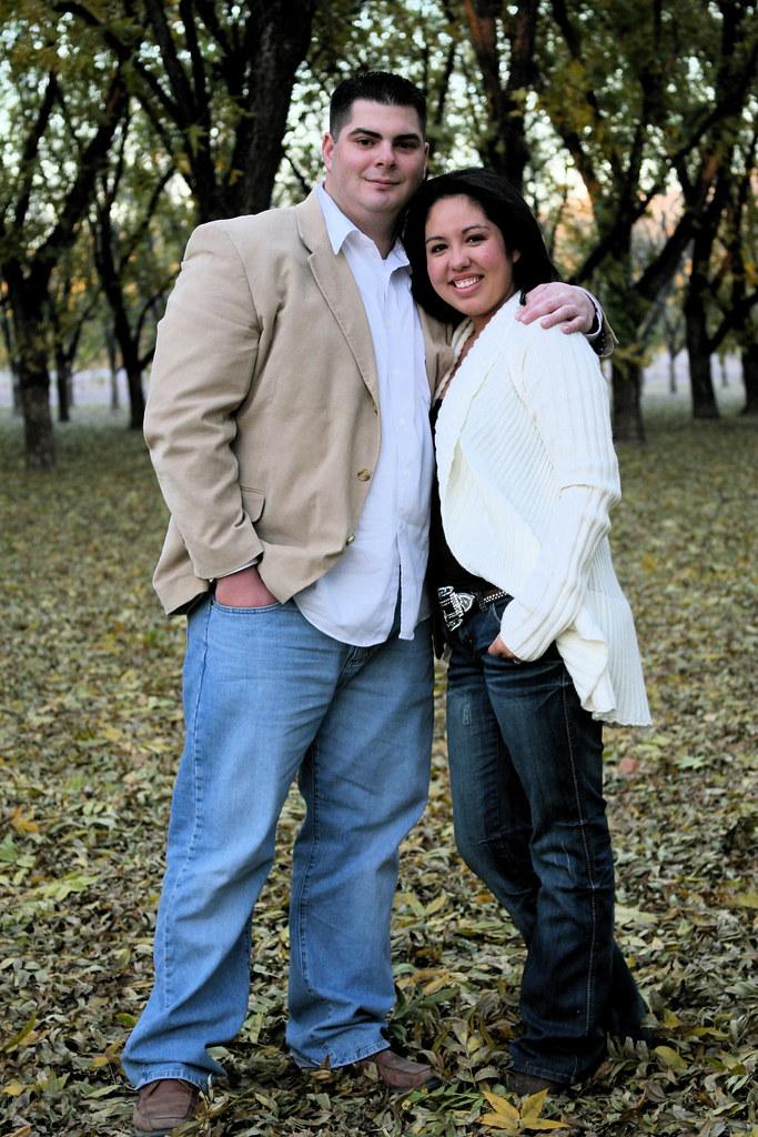 Dave&Felicia
