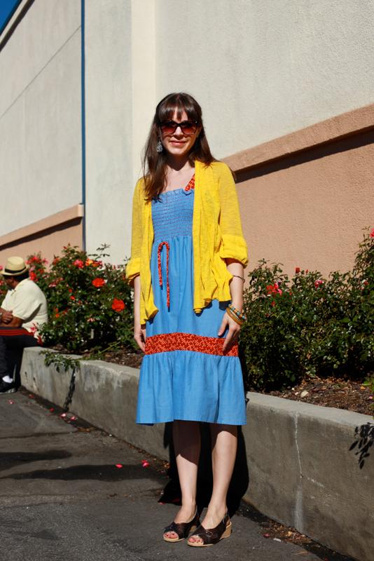 nicpas - pasadena street fashion style
