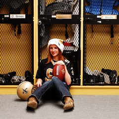 Super Bowl Christmas (Studio d'Xavier) Tags: christmas musician football louisiana nashville saints singer lockerroom countrymusic albumart cowboyboots christmasalbum neworleanssaints katieknight superbowlchristmas