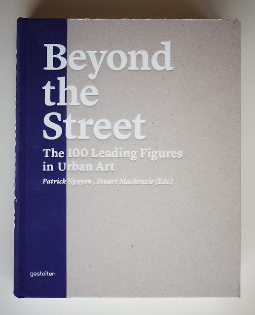 Beyond the street