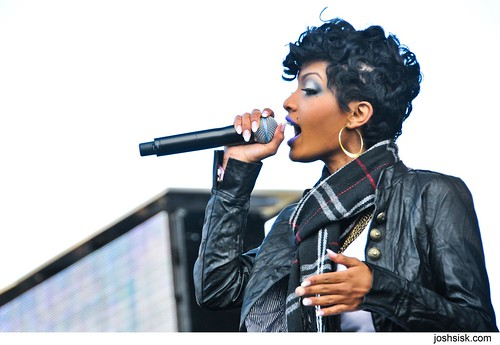 Lola Monroe @ Howard YardFest