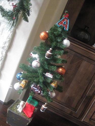 aston's tree