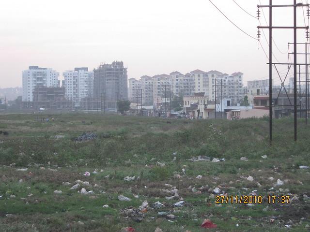 Visit to Kumar Pebble Park, Handewadi, Hadapsar Pune-IMG_4270