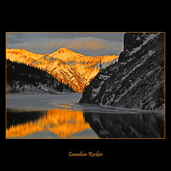 Canadian Rockies #034 (alexander.garin) Tags: lake canada mountains reflection nature landscape rockies nikon bravo lakes alberta canadianrockies bestcapturesaoi doubleniceshot fleursetpaysages tripleniceshot elitegalleryaoi mygearandme mygearandmepremium mygearandmebronze mygearandmesilver mygearandmegold mygearandmeplatinum mygearandmediamond blinkagain bestofblinkwinners blinkagainsuperstars blinksuperstar aboveandbeyondlevel1