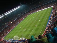 FC Barcelona, Barca, Lionel Messi, Rubin Kasan, Xavi, Andres Iniesta, Pep Guardiola