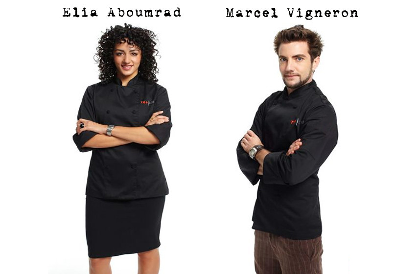 Top Chef All Stars Season Two
