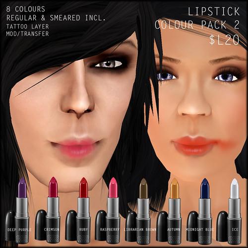 A:S:S - Lipstick 2