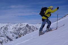 Výstup na Muttler (3 293 m) aneb Silvretta bez lidí