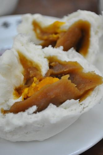 white lotus paste