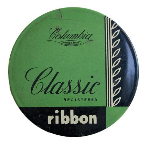 Farbbanddose Columbia CLASSIC
