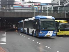 GVU, 7872 (Chris GBNL) Tags: bus gvu zuidtangent connexxion 7872 vanhoolnewag300 blnr54
