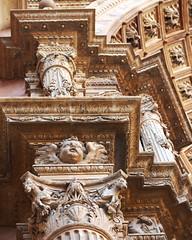 Catedral de Santa Mara de Palma de Mallorca (frank.re.fischer) Tags: canon cathedral 60mm dslr mallorca palma efs60mm santamara eos400d
