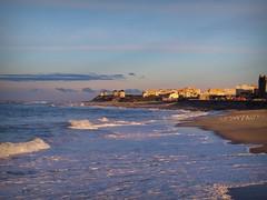 Morning View (MSVG) Tags: praia beach portugal apulia