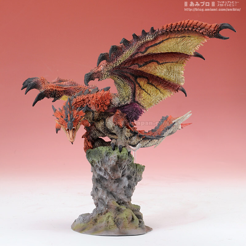 Monster Hunter - Rathalos (Capcom)