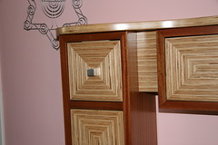 Entry Key Table (jonathan_eigen) Tags: furniture custom plywood multiply balticbirch sapele entrytable