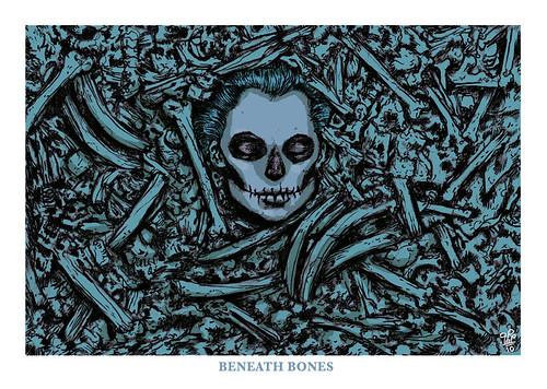 Beneath Bones
