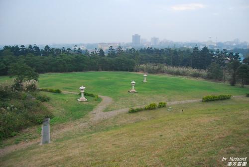 飯店後方一片大草原(3)