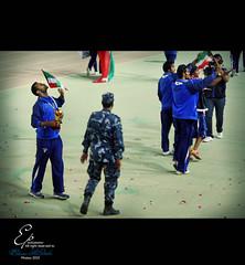 [EXPLORED] -  (Ebtisam AlOtaibi) Tags: cup canon photography rebel al gulf stadium kuwait xs 20 players 2010 nawaf jaber 2011 khaldi ebtisam