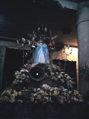 "la virgen dela inmaculada concepcion de balcayon (jay-jay ""pao"") Tags: church de la fiesta maria mary concepcion mama virgin bohol procession dela conception immaculate baclayon inmaculada maother"