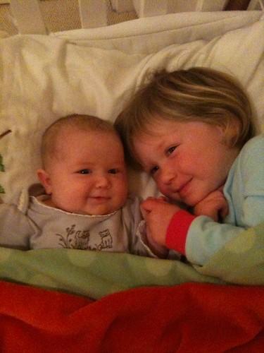 snuggly girls
