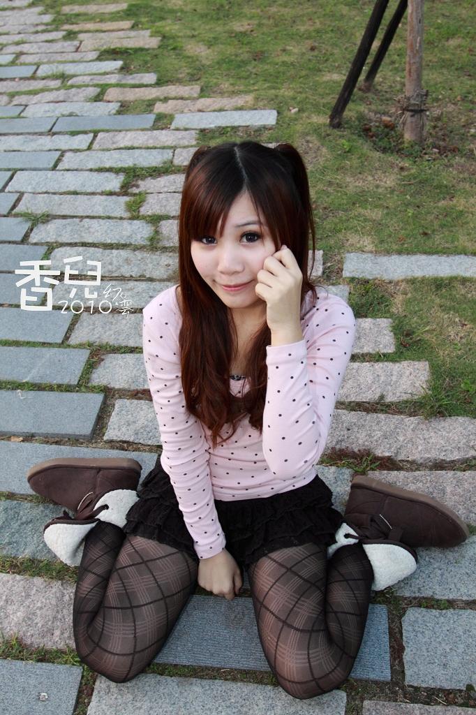 【香兒】華山Vol-3