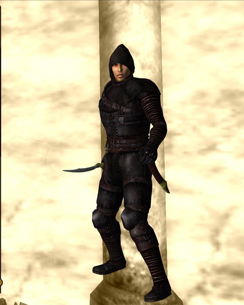 shrouded armor 11