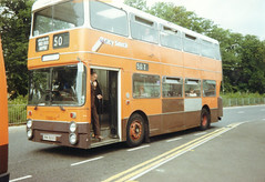 UNA826S - Your Bus (NOA 462X) Tags: city bus buses south your smiths leyland gmpte atlantean tysoe gmbuses of 50y