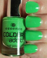 Essence Green Zombie