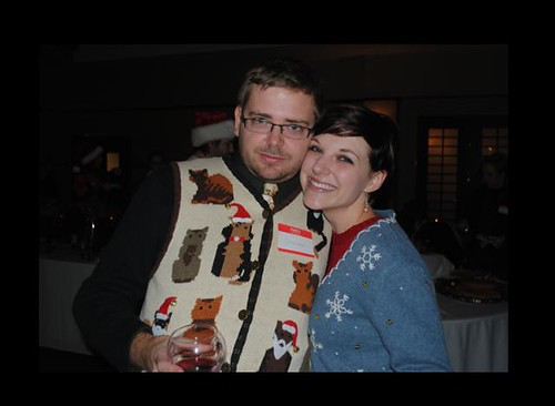 Tacky Christmas Sweater 4