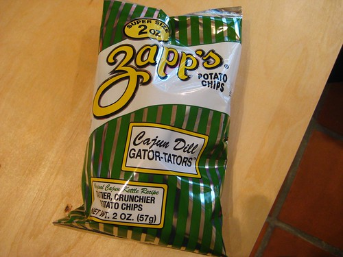 Zapp's Gator-Taters