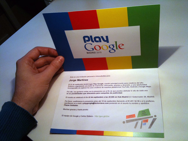 Invitacin PlayGoogle 2010  (2)
