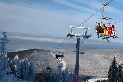 Kalendář prázdnin 2011 aneb kdy je na horách nabito