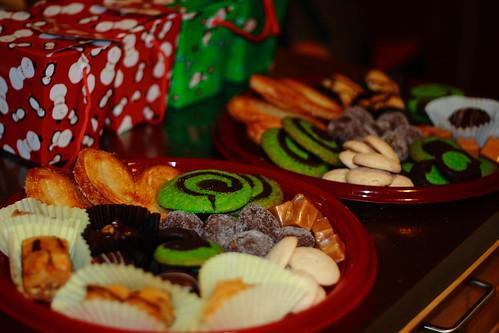 Christmas cookies 20100024