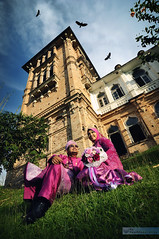 _DSC1066 (DeadGoat) Tags: wedding castle photography photographer spirit hijab haunted malaysia ipoh malay ih perak kellies nikonflickraward