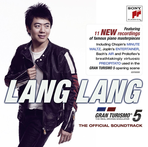 Lang Lang: GT5 Official Soundtrack