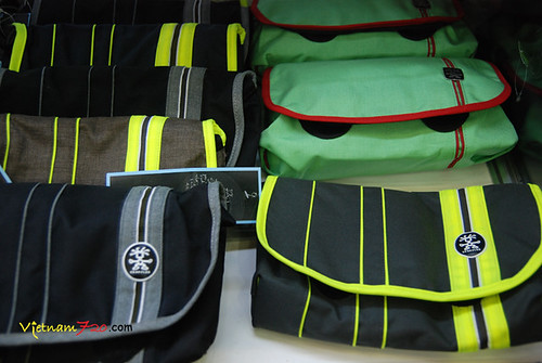 Crumpler Bag Shop in HCMC 008